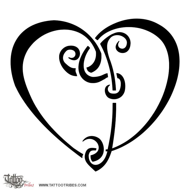 Unione eterna tattoo - custom tattoo designs on TattooTribes.com