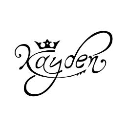 Kayden name tattoo