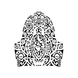 tattoo tribes the tattoofinder tribal tattoos with meaning. Black Bedroom Furniture Sets. Home Design Ideas