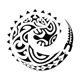 Rebirth koru tattoo