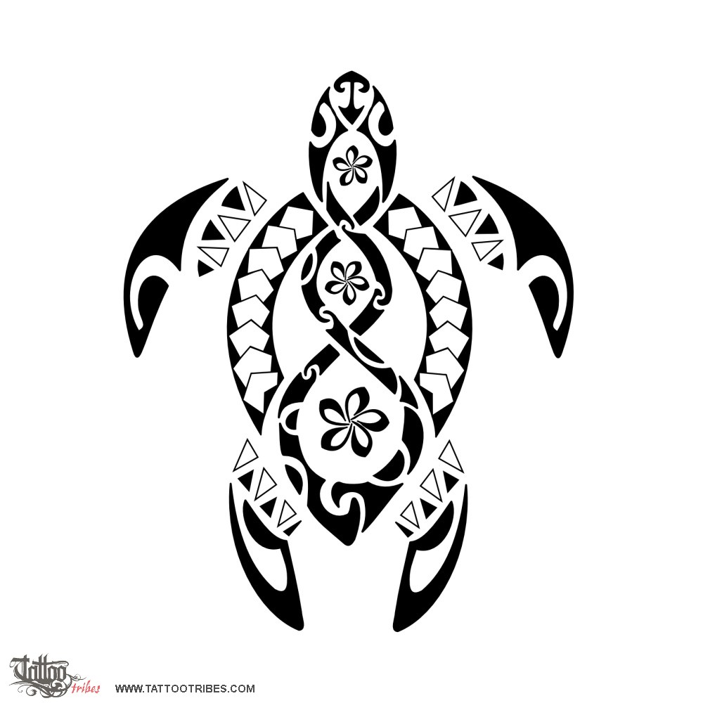 Tattoo Johnny Tattoos & Tattoo Design Guide: Samoan Tattoos