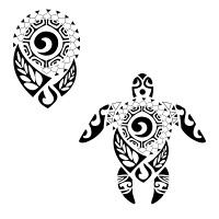 whanautanga - new birth tattoo