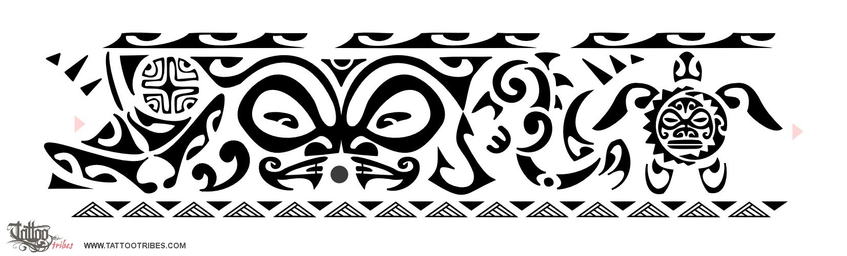 tattoo of polynesian ankle band protection balance tattoo custom tattoo designs on. Black Bedroom Furniture Sets. Home Design Ideas