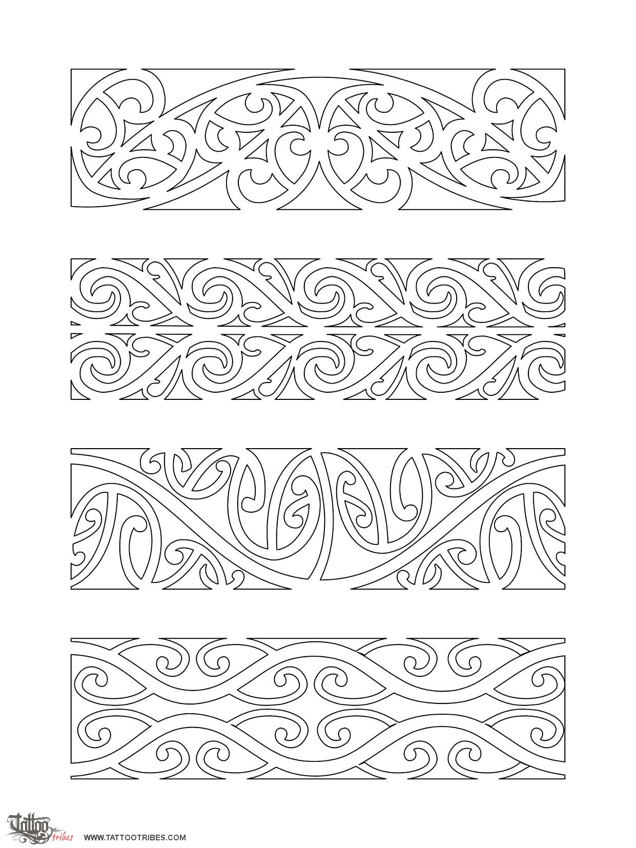 Design Pattern Coloring Pages