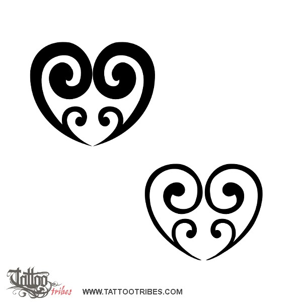 56 Chinese Symbol Tattoos For Sisters Chinese Sisters For Symbol