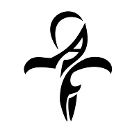 Ankh - eternal life tattoo A+F