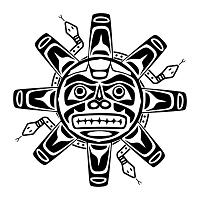 Haida Tatto on Tattoo Tribes   Shape Your Dreams  Tattoos And Their Meaning   Haida