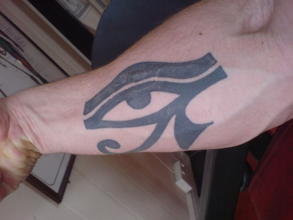 Ellis - Eye of Horus