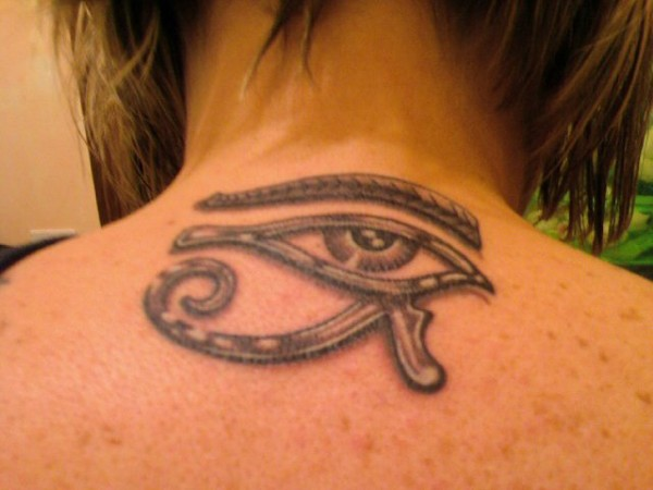 Rosaria - Eye of Horus